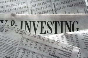 Financial Education and Investing